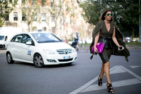 Looks Of The Week Fabsugar Want Need 19 by Milan Fashion Week Ss14 5 Chic Obsession
