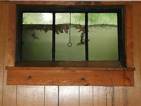 my basement flooded what do i do flooded window what to do