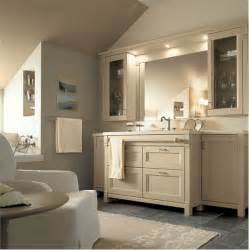Guide to traditional bathroom vanities and traditional bathroom sinks