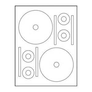 cd stomper 2 up standard with center labels template adtec labels 2 up stomper cd dvd 100pk