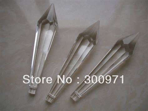 Parts For Chandeliers Aliexpress Buy 200pcs Lot 80mm Prism Trimming Chandelier Parts