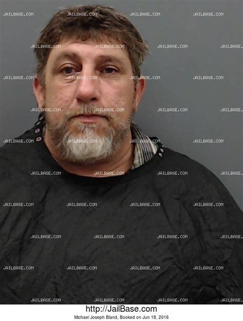 Bland Criminal Record Michael Joseph Bland Arrest History