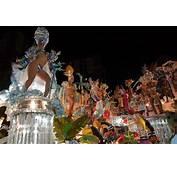 Comienzan A Soplar Los Aires De Carnaval En Santiago