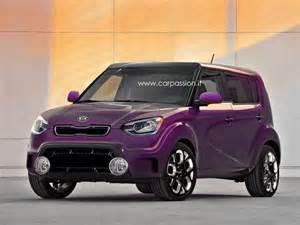 Kia Soul Purple Kia Soul 2012 Colors Charts Kia Soul 2013 Render
