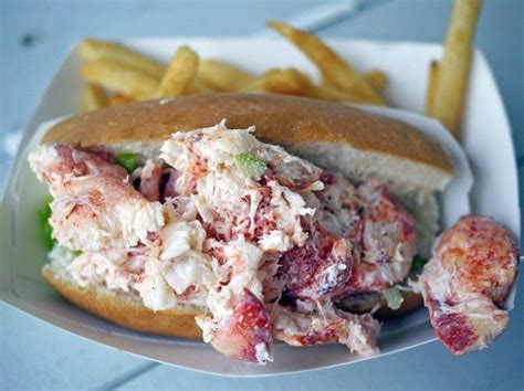 recipe lobster roll best lobster roll recipe food for the soul