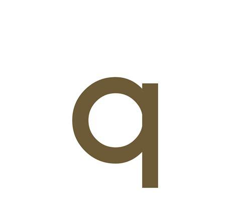 Buchstaben Aufkleber Klein by Muelltonnen Aufkleber Buchstabe Kleingeschrieben Q Gold