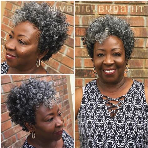 looking for black hair braid styles for grey hair vanitybydanit jpg 3 crochet braids pinterest gray