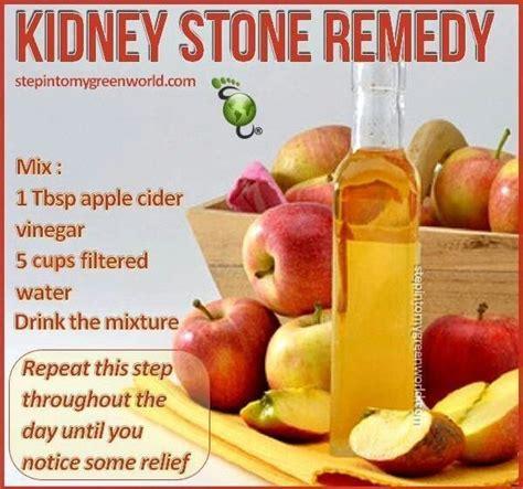 Apple Cider Vinegar Kidney Detox by Pin By Trougakos On Living Green