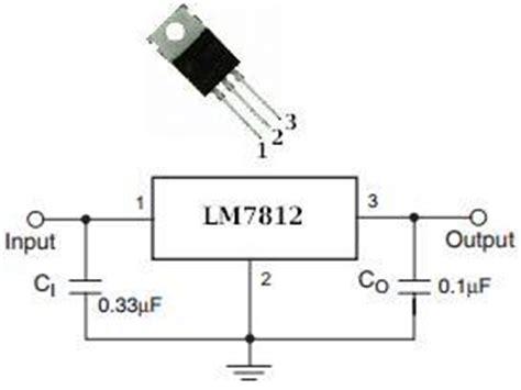 what does a 12 volt resistor do voltage regulator l7812cv 1 5a 12v end 7 29 2015 12 15 pm