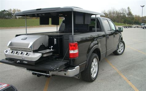ford truck tailgate 2008 ford ultimate tailgate f150 lariat for sale