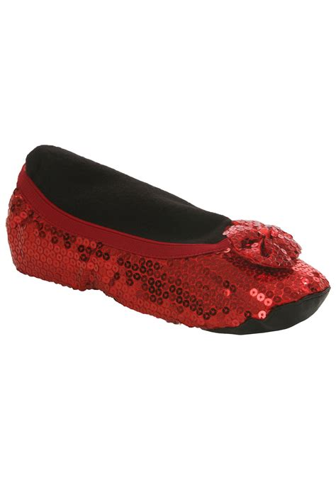ruby slippers for adults slippers