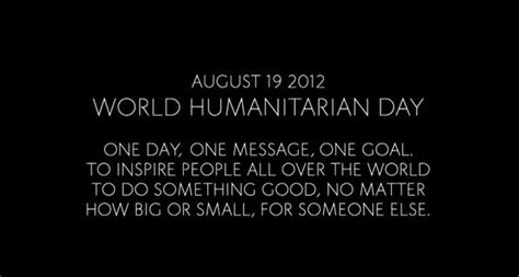 beyonces world humanitarian day message music video and lyrics beyonce sings i was here in