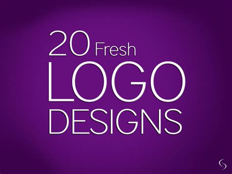 inspirational names for design logo design inspiration 20 creative logos that can help