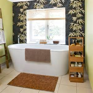 Oriental Bathroom Ideas Oriental Style Bathroom Bathroom Designs Bathroom