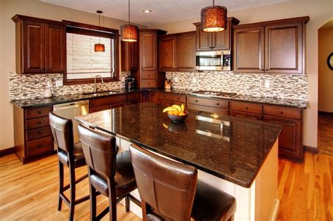 latest trends in kitchen backsplashes new colour trends in the kitchen 2016 kitchen design