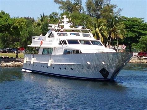 motor yacht for sale usa chediek 105 motoryacht boat for sale from usa