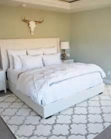 rug king bed