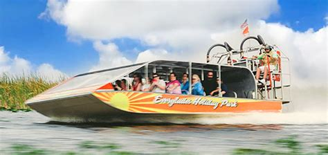 airboat safety airboat safety policy