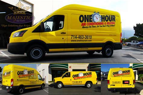 truck van truck wraps van wraps trailer wraps