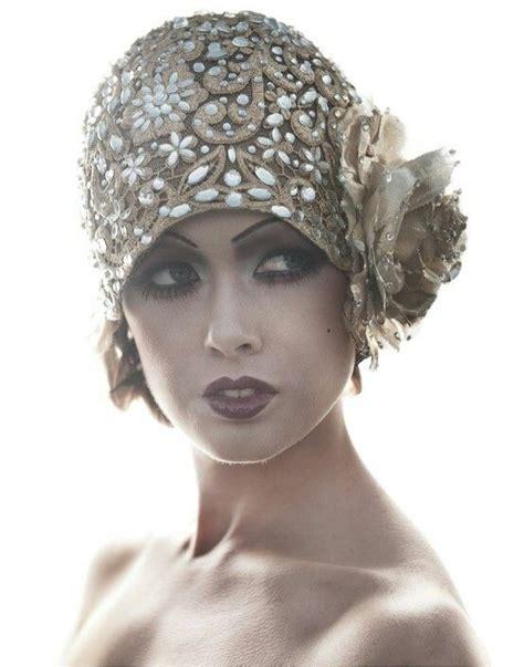 roaring 20s hats for women 1920s flapper hat j adore roaring 1920 s fashion