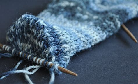 knitting the gusset how to knit your sock part 3