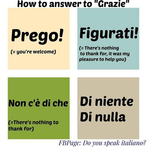 Len Italien by Best 25 How To Speak Italian Ideas On Learn