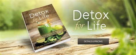 Detox For By Dr Nuzum by Nuzum S Nutraceuticals
