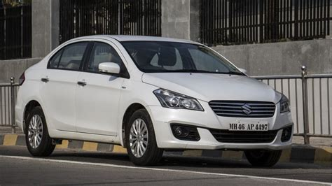 Maruti Ciaz Expert Review, Ciaz Road Test   206514   CarTrade