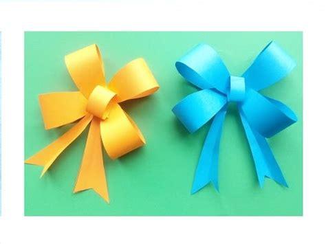 como hacer mo241os de c 243 mo hacer lazos mo 241 os para regalo como fazer la 231 o de fita de papel