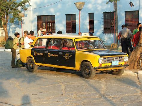 Cuba Lada Datei Lada Cuban Taxi 4201 Jpg