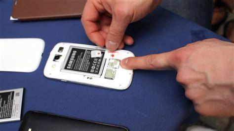 Micro Sim Card Template For Galaxy S3 by Samsung Galaxy S3 Microsim Sim Karte