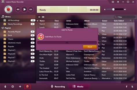 tutorial youtube music download how to download music from youtube to itunes leawo
