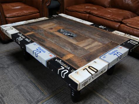 Salvage Dawgs: 13 Upcycling Projects to Spark Your