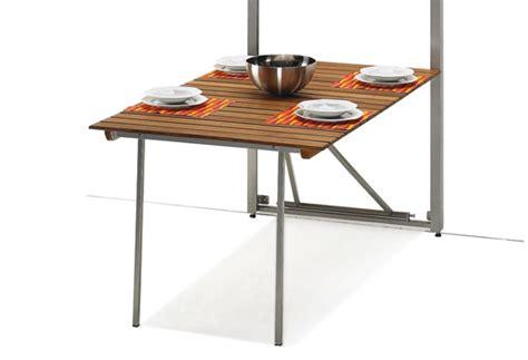 tavoli da cucina pieghevoli isola tavolata