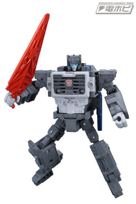 Transformers Legend Series Lg 31 Fortress Maximus sword for takara transformers legends lg 31 fortress maximus revealed and comparisons with sdcc