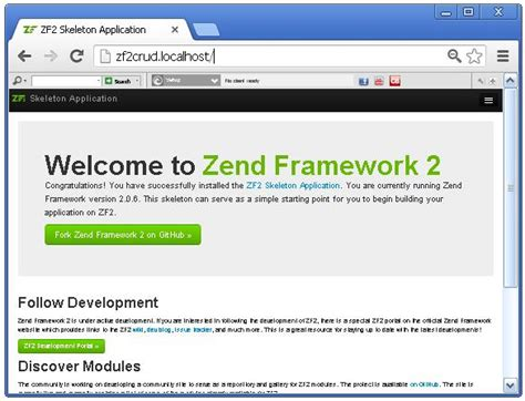 create layout zend framework 2 developersbooth blog