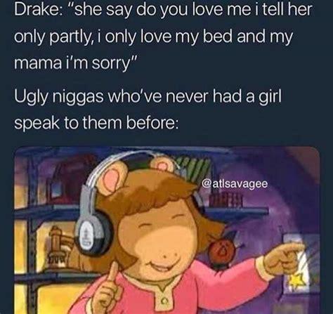 Drake Im Doing Me Meme - dopl3r com memes drake she say do you love me i tell her only