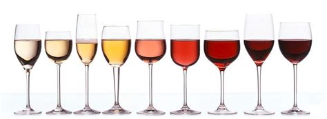 smaller wine glass key  curbing consumption wine news