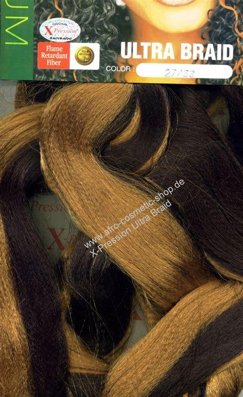 kanekalon x pression jumbo braid hair uma cor r 18 00 xpression hair color 27 best hair color inspiration 2018