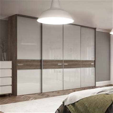 Bedroom Wardrobe Closet With Sliding Doors Sliding Wardrobe Doors For Luxury Bedroom Design