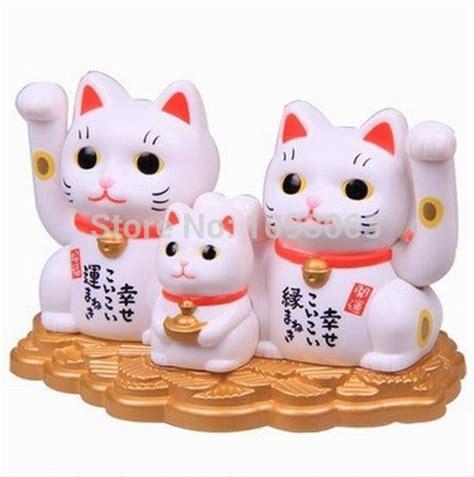 Celengan Manekineko 2 popular lucky cat solar buy cheap lucky cat solar lots from china lucky cat solar suppliers on