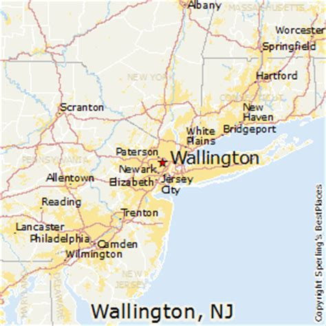 houses for sale in wallington nj best places to live in wallington new jersey