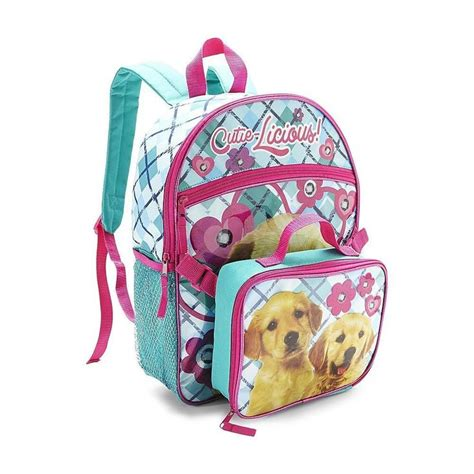 puppy backpack for school 1000 images about school supplies on large messenger bags crayon box and