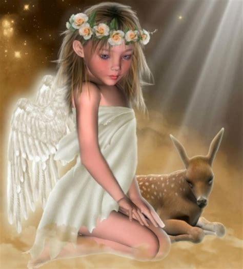 tiny petite little angel angels photo 7917352 fanpop