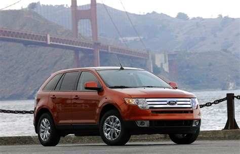 how it works cars 2007 ford edge electronic valve timing 2007 ford edge review top speed