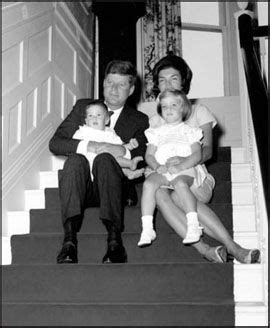 kid friendly biography of john f kennedy john kennedy family everlasting love pinterest