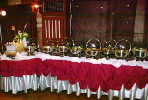 brunch setup sunday brunch buffet setup picture of balay cena una