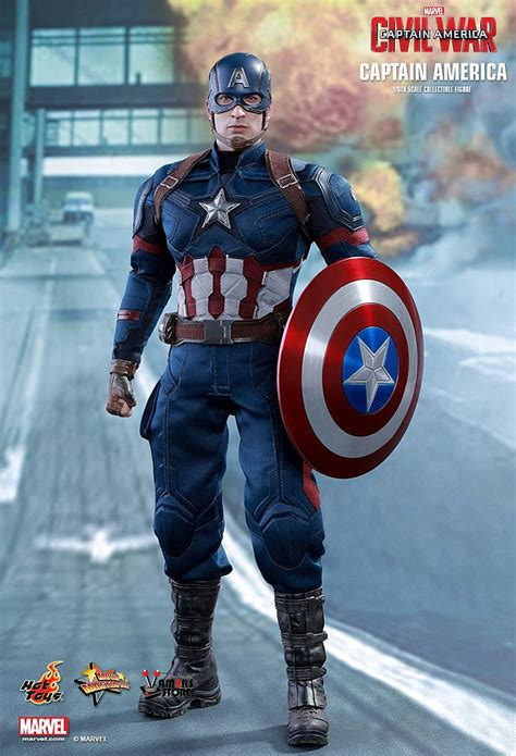 Captain America 02 toys captain america collectible from captain america