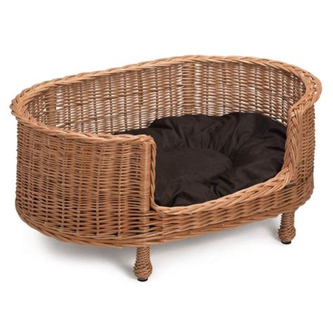 dog settees luxury oval dog settee