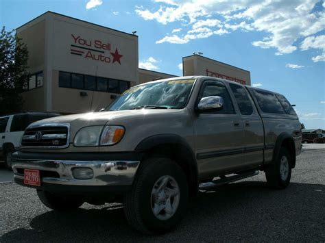 2002 Toyota Tundra Towing Capacity 2002 Toyota Tundra Sr5 Trd Sold You Sell Auto